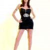 Busty Transgirl Mariana Cordoba has the biggest Tgirl cock
